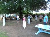 Stage de Qi Gong en Ardèche