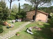 Stage de Qi Gong en Toscane