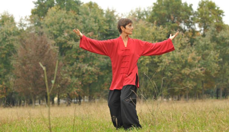 Frédérique Maldidier, cours de qi gong à Paris